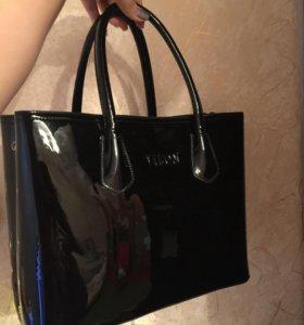 Новая сумка  ✔️
