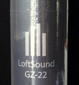 Портативная колонка LoftSound GZ-22