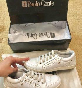 Кеды Paolo Conte