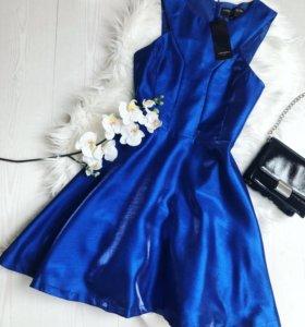 Шикарное платье Англия