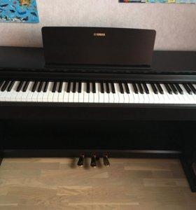 Электронное пианино Yamaha Arius YDP-143