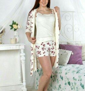 Комплект с пижамой