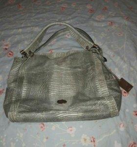 Новая сумка Furla из натуральной кожи