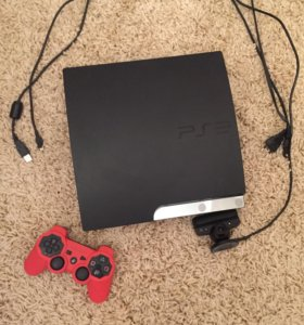 Продам PlayStation 3