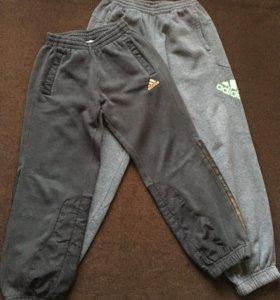 Adidas детские тренировочные брюки