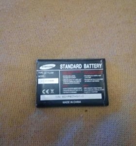 Батарея от самсунга