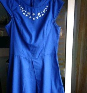 Модные платья!!!