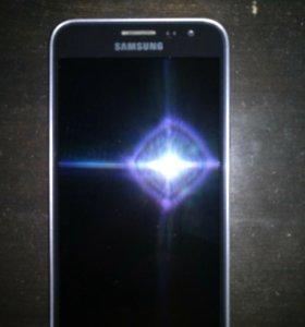 Samsung j3 как новый
