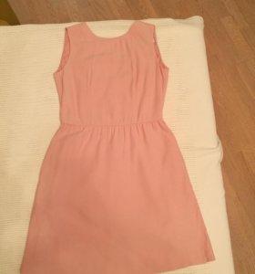 Новое летнее платье итальянской марки