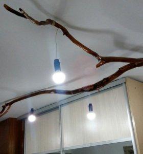 Светильники на заказ