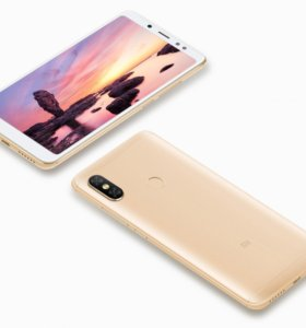 Redmi Note 5 Gold