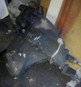 Коробка передач ваз2110