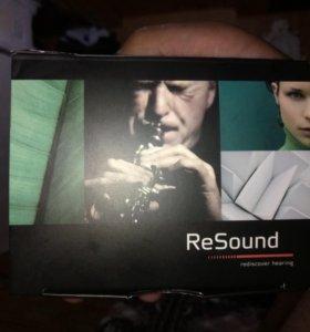 Слуховой аппарат Resound