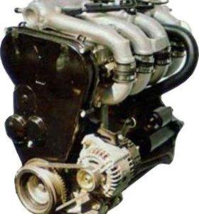 Двигатель ваз-2112 б/у в сборе
