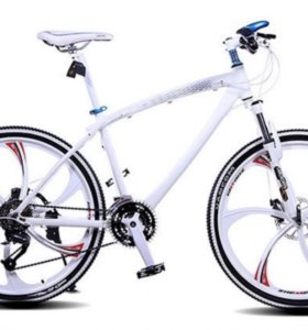 Велосипеды BMW,LandRover со склада