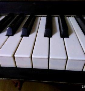 "Фортепиано ""Аккорд-2М"""
