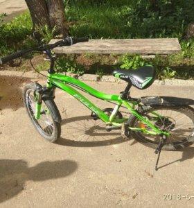 Велосипед Пульс