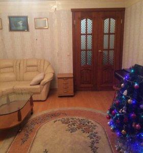 Квартира, 3 комнаты, 60.9 м²