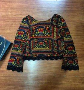 Топ,блуза