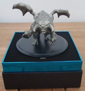 Collector's baby roshan