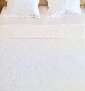 Постельное белье (комплект)
