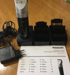 Профессиональная машинку Panasonic