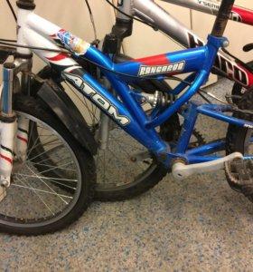 Велосипед  горный коомел 20