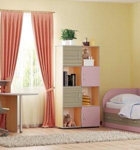 Мебель для детской для девочки