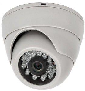 видеокамеры Орбита VH-171 (1280*720, 3.6мм) AHD