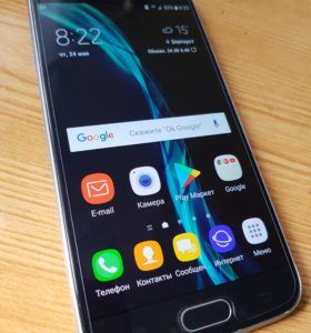 Samsung Galaxy S6 SM-G920FD