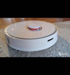 Робот пылесос Xiaomi 2 моющий новый гарантия