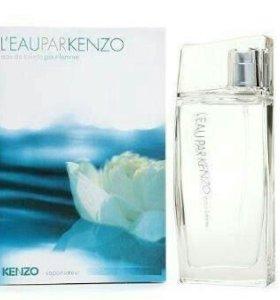 """Парфюмерная вода """"Kenzo L Eau Par Kenzo Pour Femme"""