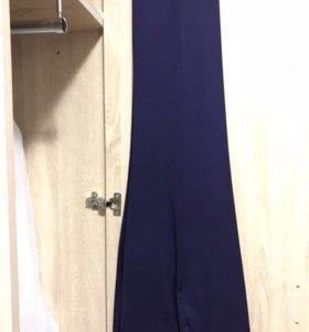 Брендовые брюки мужские Meucci (52р)