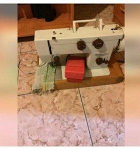 """Машинка швейная """"Чайка143a"""", электрическая"""