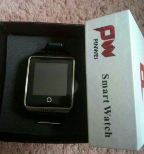 Смарт часы Pinwei
