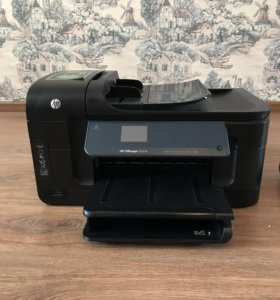 Принтер Hp office jet 6500A