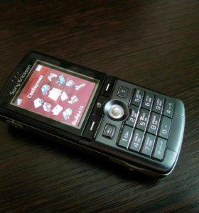 Легенда Sony Ericsson K750