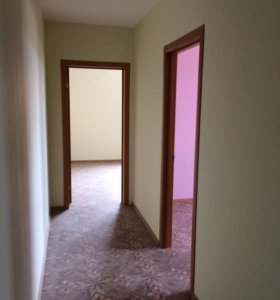 Квартира, 1 комната, 35.2 м²
