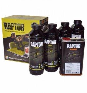 Raptor (Раптор- полиуретановое защитное покрытие