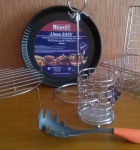 Товары для кухни. Кухонные принадлежности