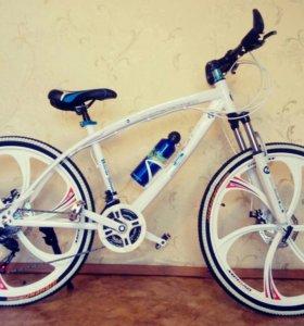 Новый Велосипед BMW X6