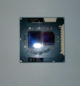 Процессор INTEL i5-430M
