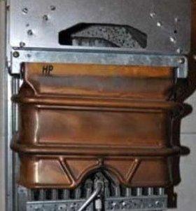 Радиатор для колонки Юнкерс Бош wr-10
