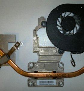 Охлаждение для ноутбука Acer Aspire 5742G