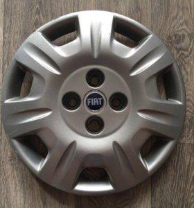 Оригинальные колпаки FIAT R14.