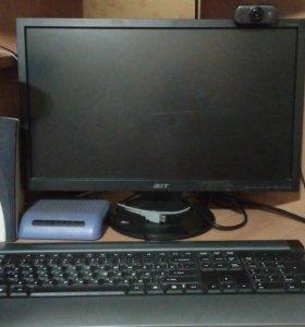 компьютер б/у 10000р.