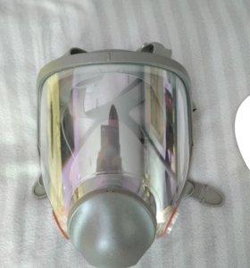 Маска панорамная прототип ЗМ