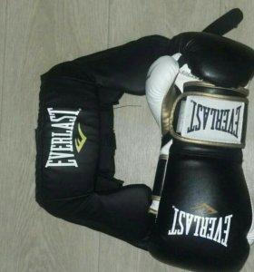 Экипировка для бокса.Everlast