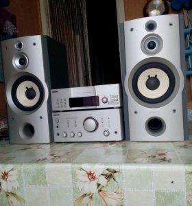 Sony MHC-EX66
