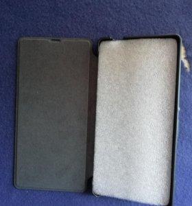 Оригинальный чехол Sony Xperia